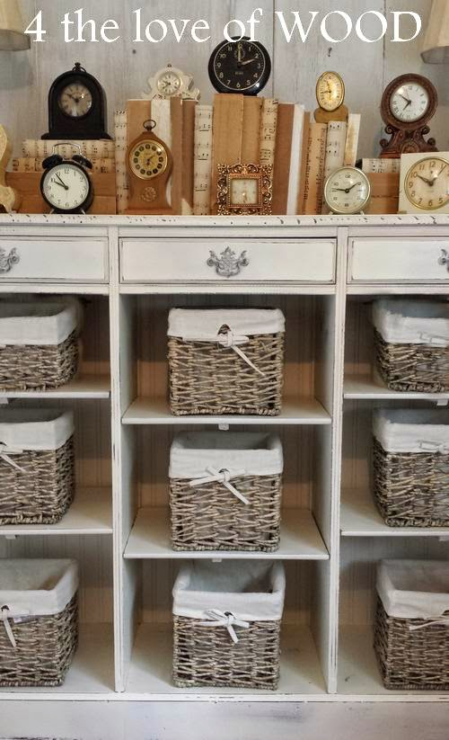 4 the love of wood: UP-CYCLING FURNITURE USING WALLPAPER