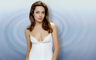 Angelina Jolie Hottest actresses