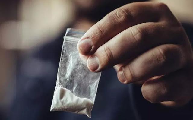 42χρονος κυκλοφορούσε στο Άργος με ηρωίνη