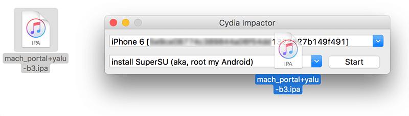 install cydia on ios 10.1.1