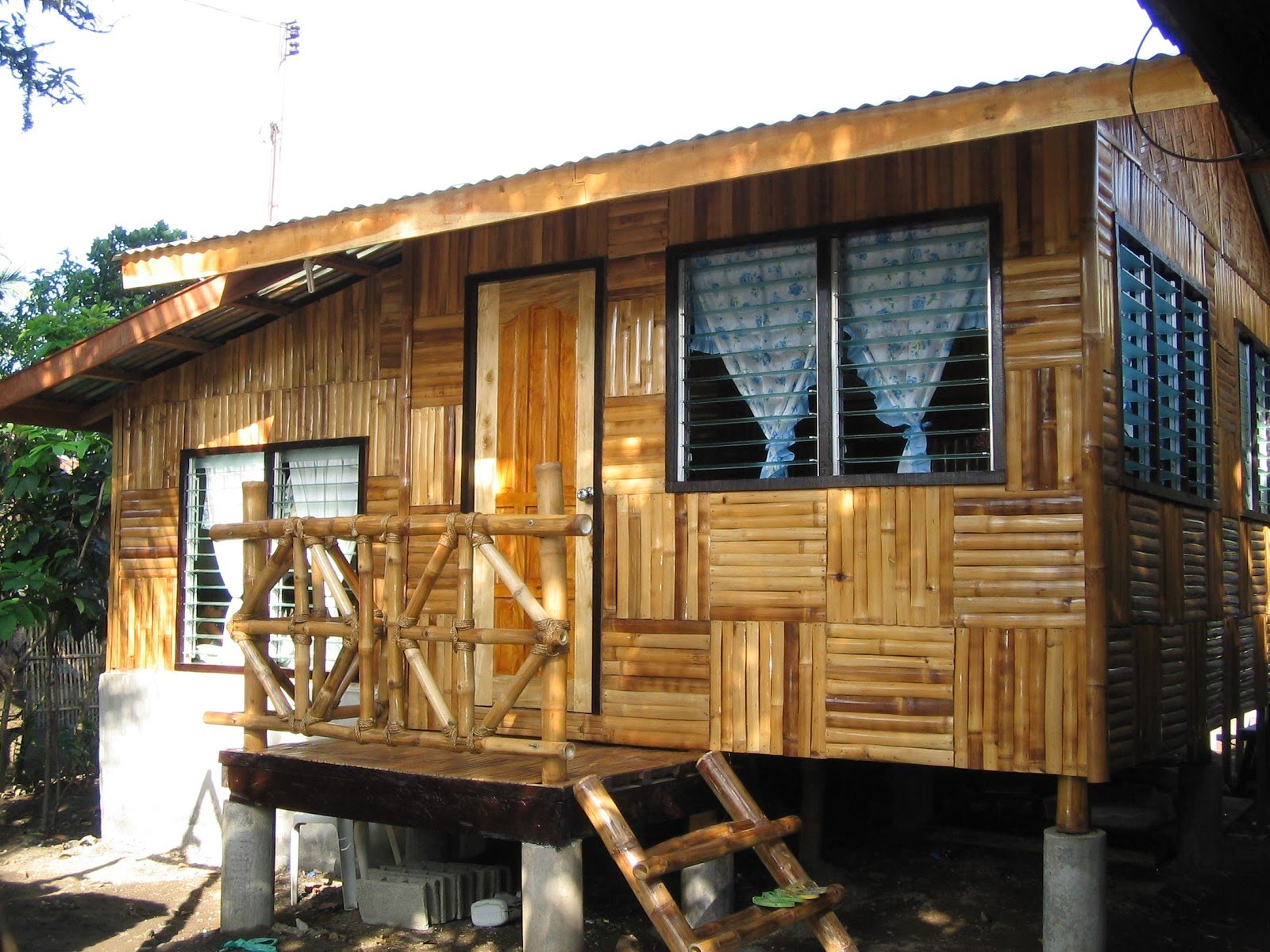 maxresdefault - 38+ Small Native House Design Philippines  Gif