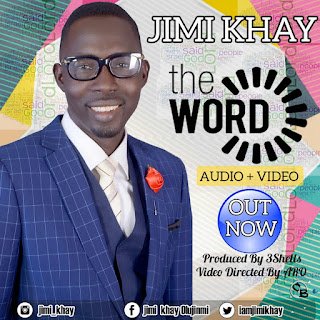 Audio + Video: Jimi Khay – Enitemi || @iamjimikhay