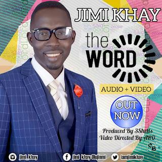 Audio + Video: Jimi Khay – Enitemi || @iamjimikhay