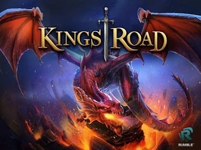 Kingsroad Apk + Data for android