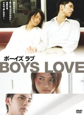 Boys love, film