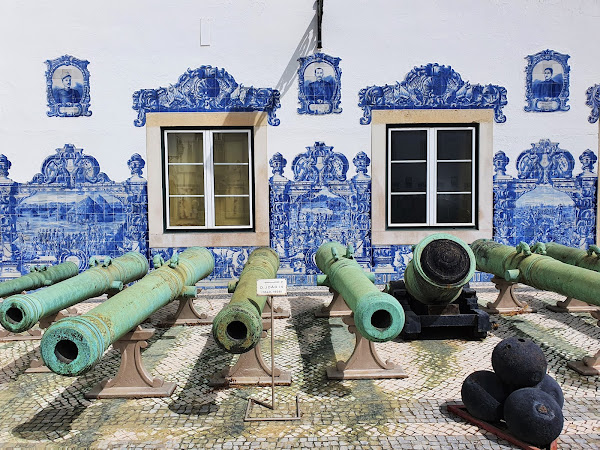 Three must-visit museums in Lisbon