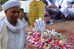 5 Momen Haru Penuh Kejaiban di Balik Kepergian Ustaz Arifin Ilham
