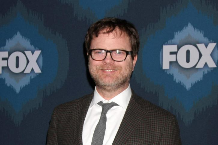 Star Trek: Discovery - Rainn Wilson Joins Cast