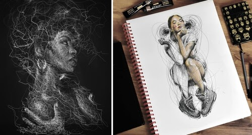 00-Scribble-Drawings-Erick-Centeno-www-designstack-co
