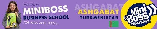 OFFICIAL WEB MINIBOSS ASHGABAT (TURKMENISTAN)