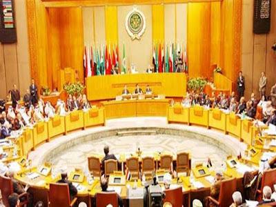 قبيل ساعات من إجتماع وزراء الخارجية العرب  حسام ذكي الامين العام المساعد لجامعة الدول العربية  خطة ترامب معقدة والفيصل هو رأي الفلسطينيين