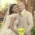 Kris Bernal, Perry Choi finally tie the knot after postponement