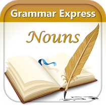 Grammar Express Nouns FULL v1.5 Unlock APK
