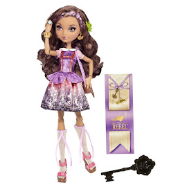 EAH Core Royals & Rebels Cedar Wood Doll
