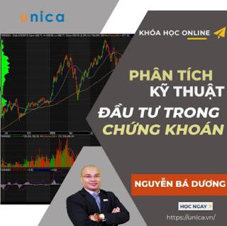 Khóa học KINH DOANH - Phân tích kỹ thuật trong đầu tư chứng khoán UNICA.VN ebook PDF EPUB AWZ3 PRC MOBI