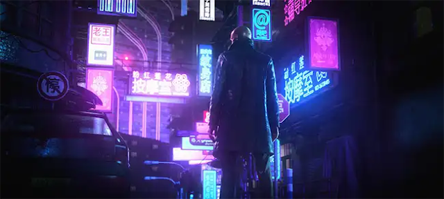 Hitman 3 devs working on ray tracing for Xbox Series S | X and PC