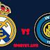 قمة اوروبية جديدة ريال مدريد ضد انتر ميلان فى دورى ابطال اوروبا