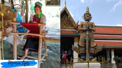 Attrazioni Thailandia