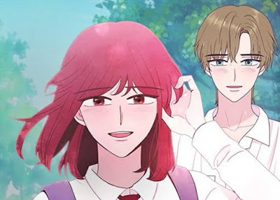 Baca Webtoon Only You can See Full Episode