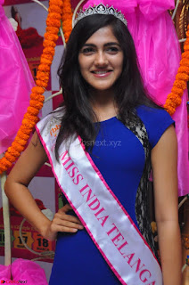 Simran Chowdary Winner of Miss India Telangana 2017 21.JPG