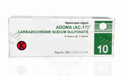 Harga Adona ac-17 tab Terbaru 2017