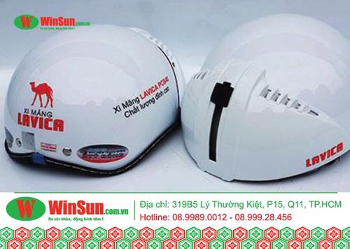 Chọn xưởng nón bảo hiểm nào tốt?