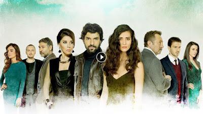 العشق المشبوه Kara Para Aşk العشق الاسود