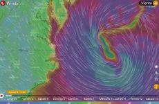 Ciclón Bomba en Estados Unidos: ¿Qué es un Ciclón Bomba? ¿Cómo seguir su trayectoria en vivo online en tiempo real?