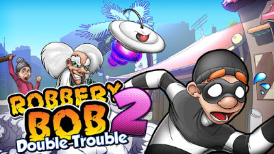 Robbery Bob 2: Double Trouble (Unlimited Coins) 1.6.4.2 Mod Apk