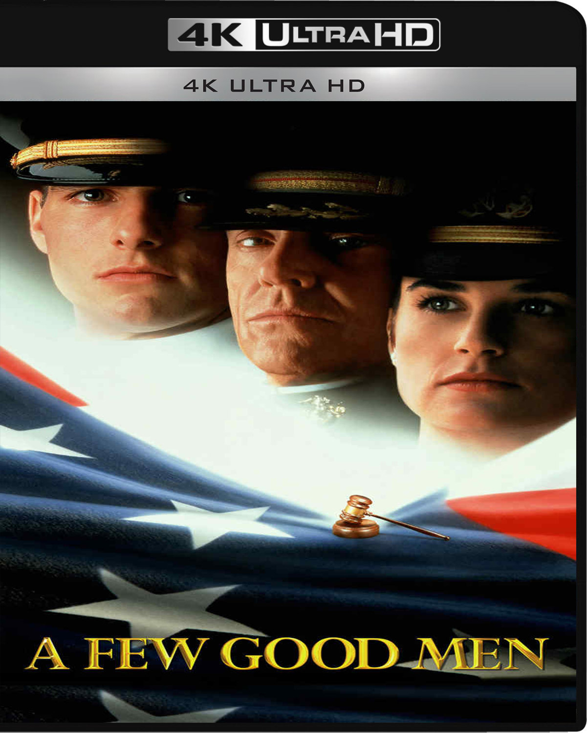 A Few Good Men [1992] [UHD] [2160p] [Latino]
