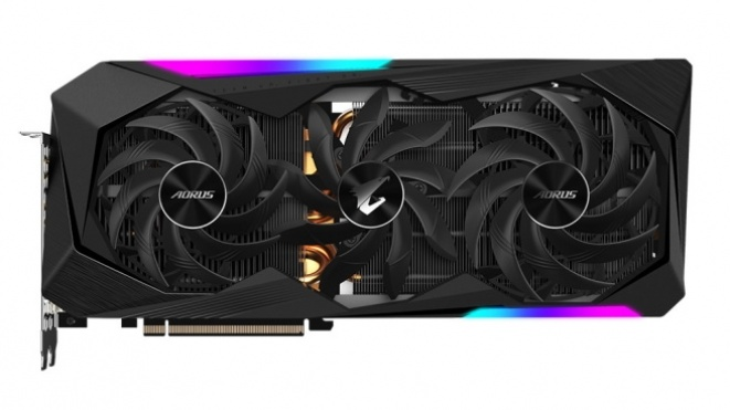 Gigabyte RX 6800 (XT) AORUS Master and Gaming OC graphics cards
