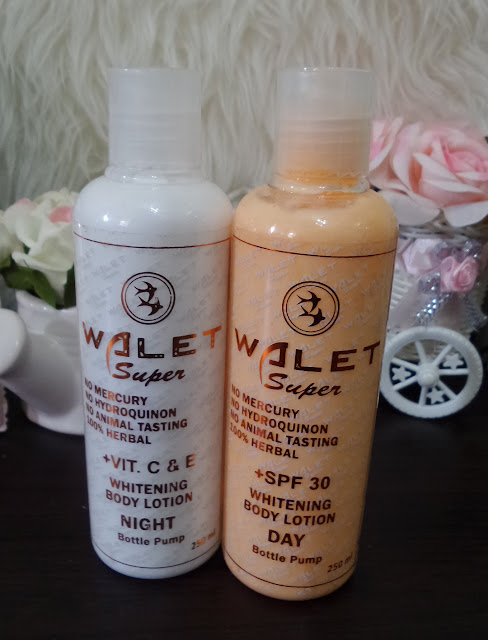 LOTION WALET Original WALET SUPER POM NA18120100983