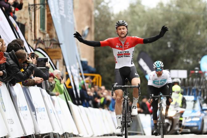 Challenge a Mallorca 2018 - Trofeo Serra de Tramuntana