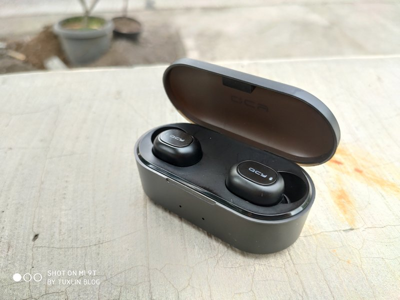 Review QCY T2C