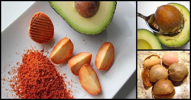 Study: Avocado Seeds Contain Powerful Compounds That Can Help Reduce Inflammation