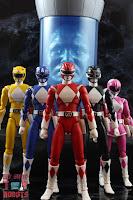 Power Rangers Lightning Collection Zordon & Alpha 5 49