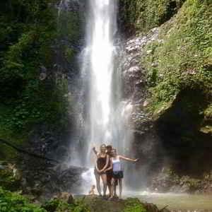 Tempat Wisata Air Terjun Di Pulau Bali