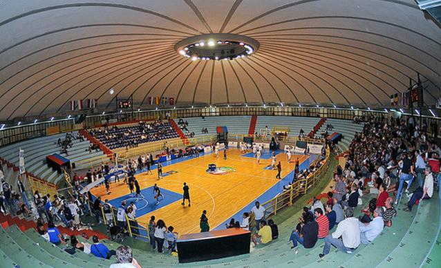 Basket Sardegna: dicembre 2012