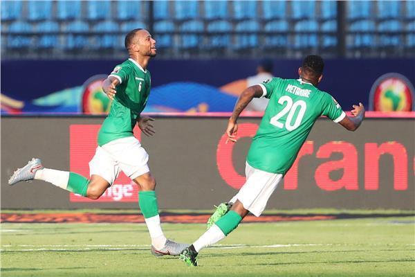 ملخص مباراة مدغشقر والكونغو اليوم الاحد بتاريخ 07-07-2019 كأس الأمم الأفريقية