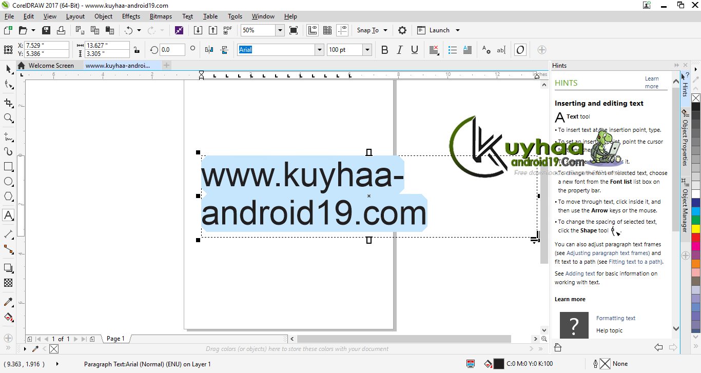 crack corel draw x4 kuyhaa