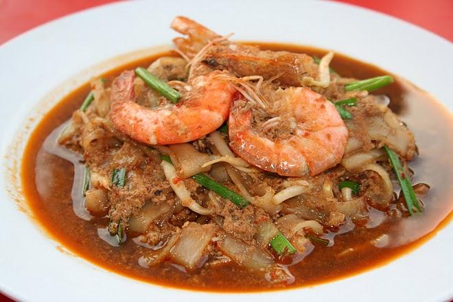 Resepi Penang Char Kuey Teow Resepi Mudah