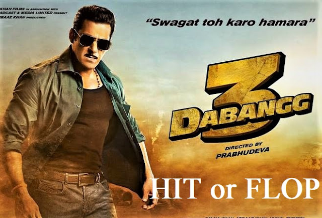 Why Dabangg 3 has less rating? | Dabangg 3 ki rattings itni kam kyon hai?