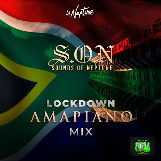 DJ-Neptune-Lockdown-Amapiano-Mix-Teelamford