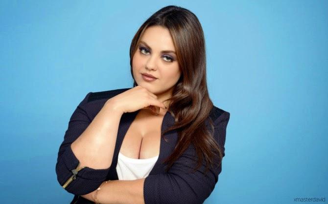 Mila Kunis fotomontaje gorda