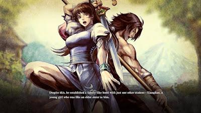 Soulcalibur 6 Game Screenshot 4