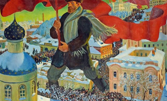Samir Amin: Manifesto Partai Komunis, 170 Tahun Kemudian // Bagian 3
