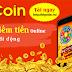 Bigcoin ứng dụng làm nhiệm vụ tải app đổi thẻ cào