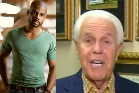 Gospel artist, Kirk Franklin slams preacher who wants $54m in donations because God told him to get his 4th private jet