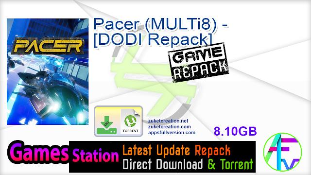 Pacer (MULTi8) – [DODI Repack]