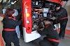 Alianza BYD-INACAP reconoce a futuros mecánicos en electromovilidad para el transporte público en Chile